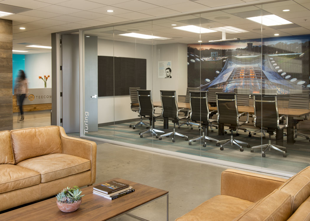 Conference Rooms In San Francisco Ca